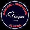 Znak GaRS Fraport 2020